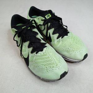 Nike Air Zoom Streak 7, Mens Racing shoes Size 13.